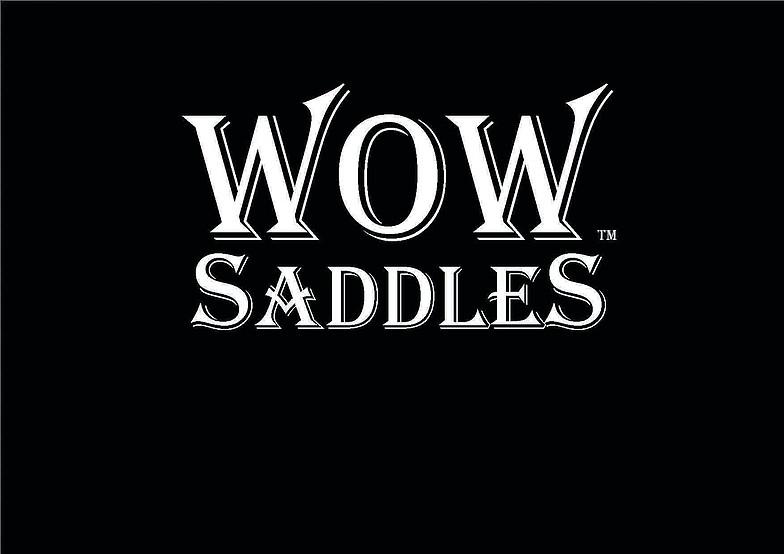 Wow Saddles